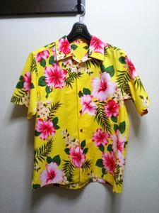 アロハシャツ黄色.jpg