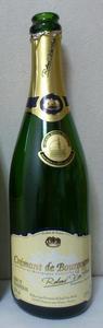 Roland Van  Hecke BRUT TRADITION Cremant de Bourgogne NV.jpg